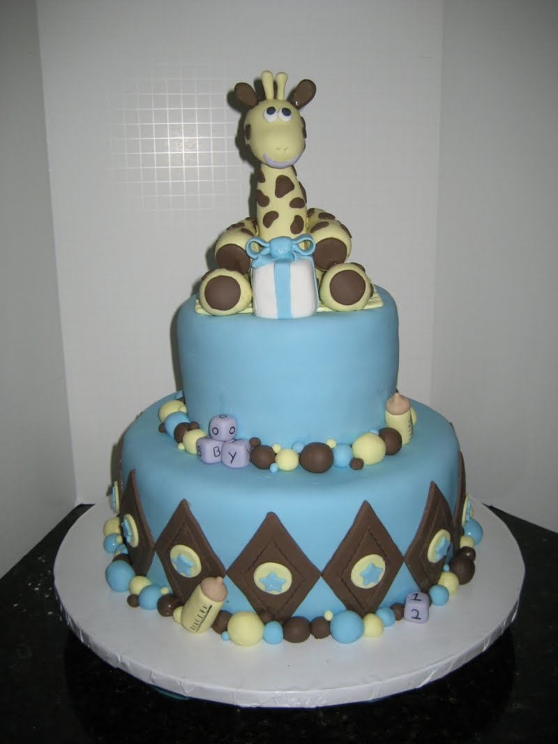 Cake Design Baby Shower : The More You Know About Baby Shower Ideas Baby Shower ...