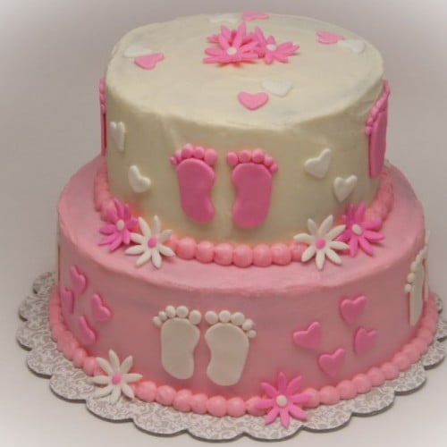 Baby Shower Cakes To Buy