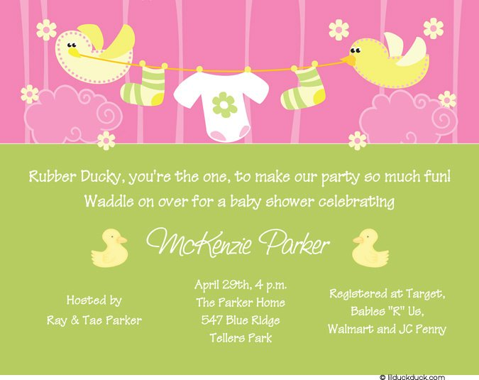 Baby Shower Invitation Wording Ideas Free Printable Baby Shower