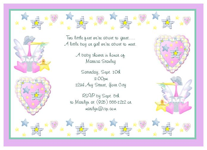 Baby Shower Messages For Cards – Baby Shower Message