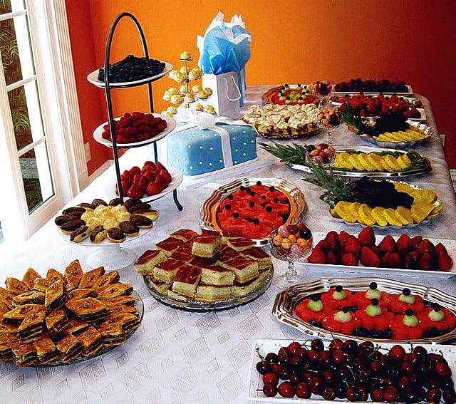 baby shower finger food list photos baby shower food ideas what