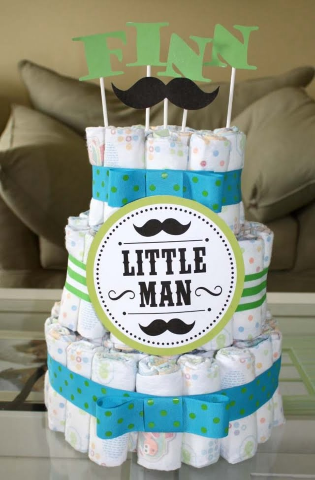 Cheap boy baby shower ideas baby shower for parents for Baby shower decoration ideas for boys