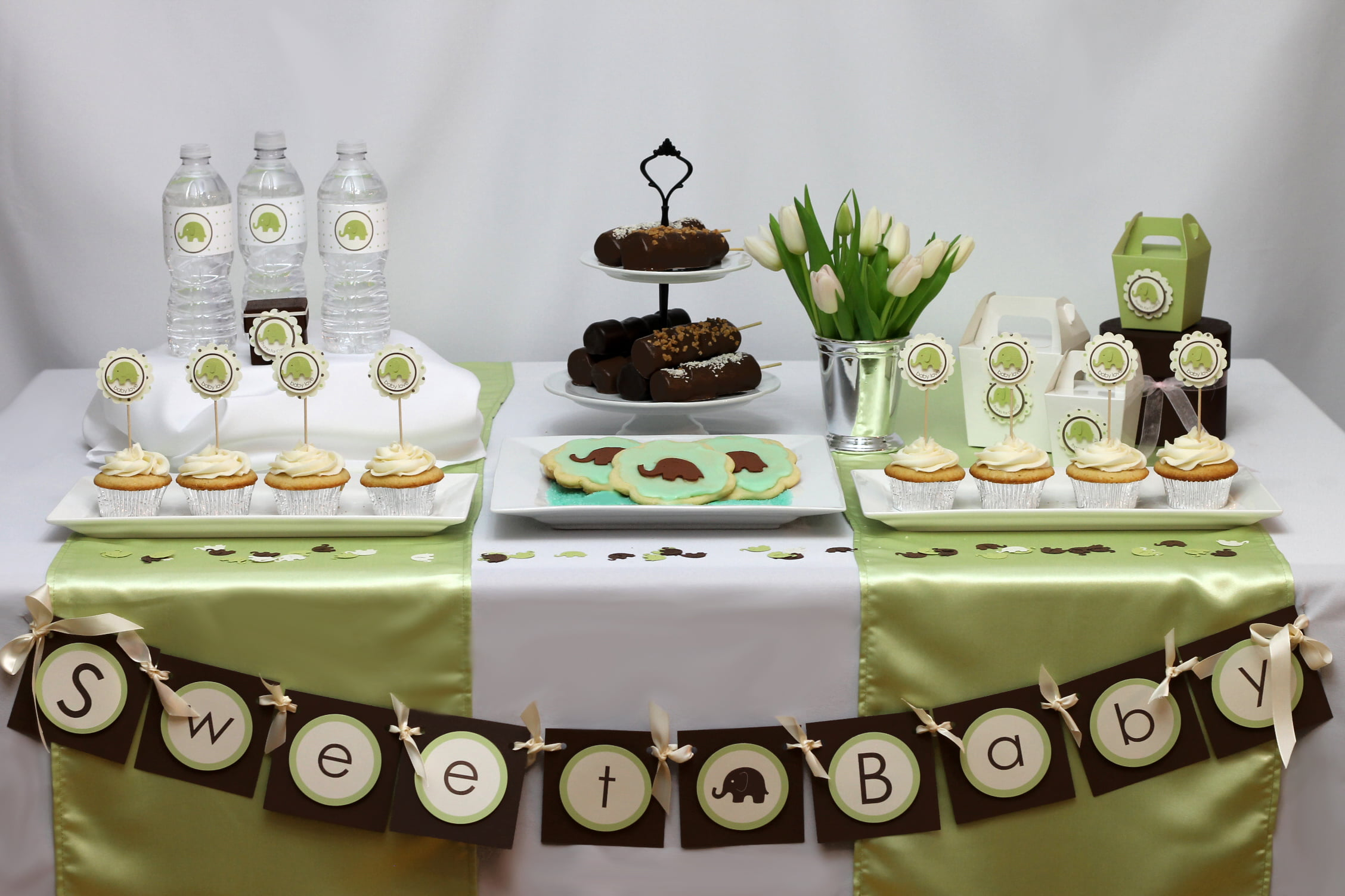 elephant themes baby shower ideas baby shower for parents