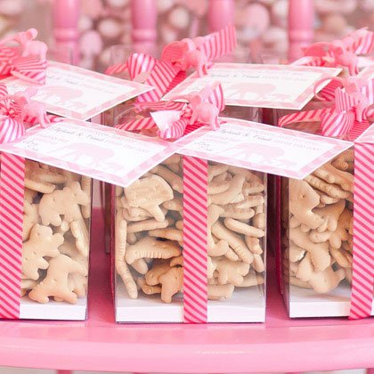 inexpensive baby shower favors that are creative baby shower for
