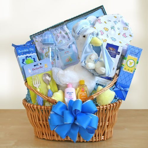 how to make baby shower gift basket for baby boys baby shower for