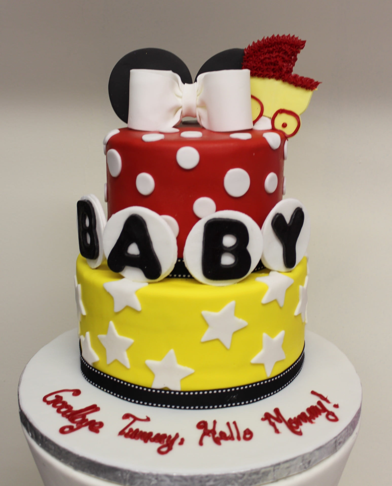 Disney Theme Decorations Walt Disney Theme Baby Shower Ideas Baby Shower For Parents