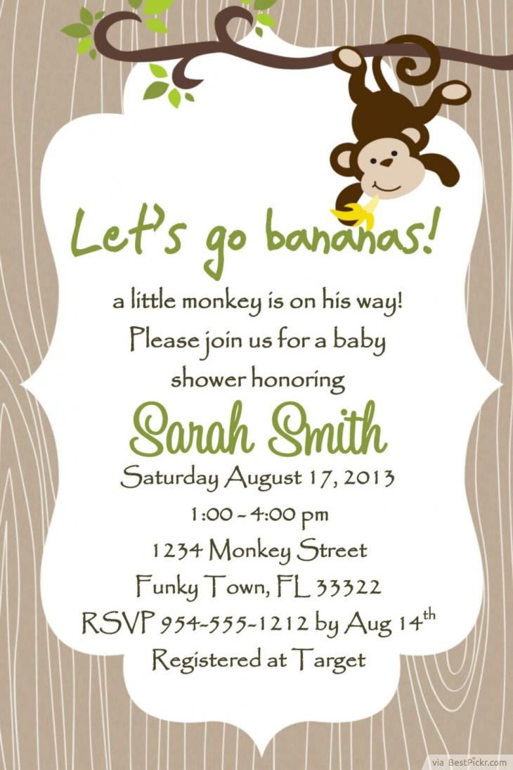 climb baby shower invites for boys