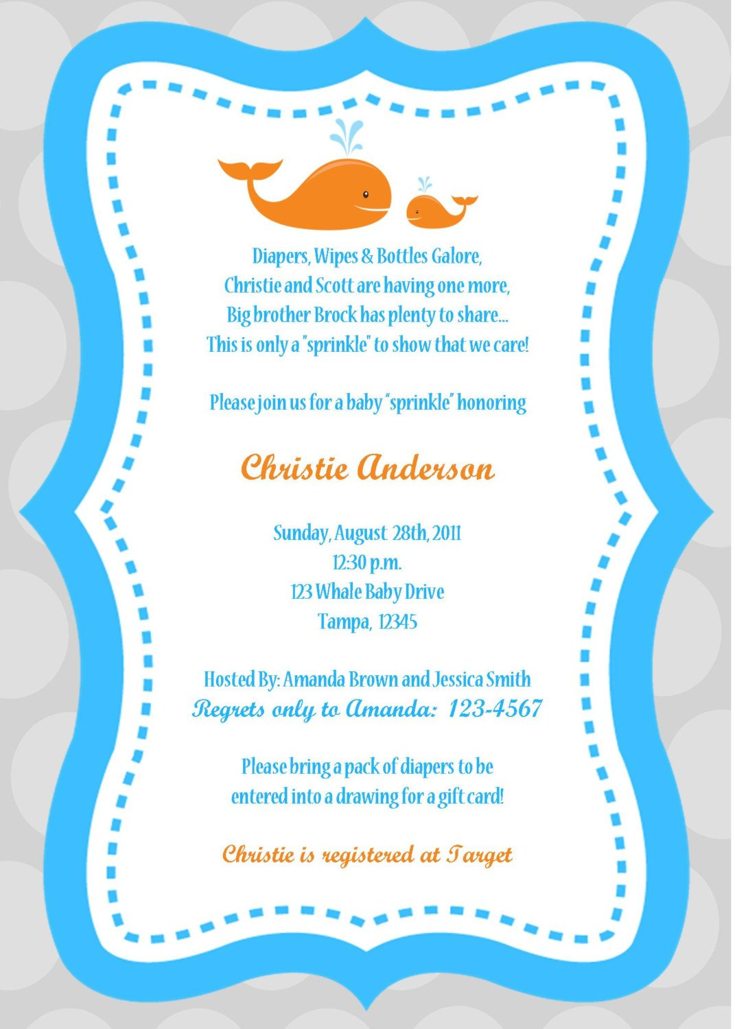 Baby boy shower invitations wording free printable baby for Baby shower boy invitation templates free