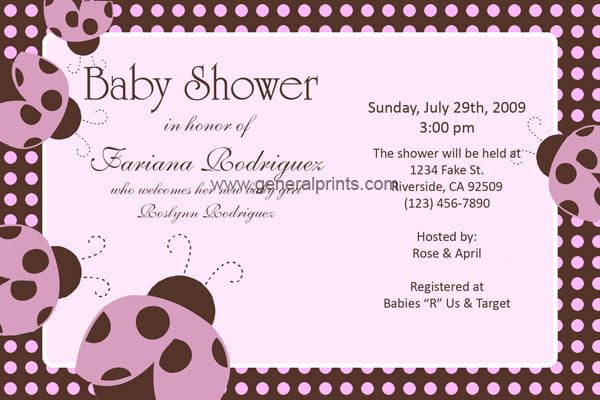 free baby shower invitations maker baby shower for parents